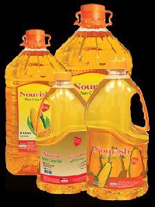 Nourish Pure Corn Oil