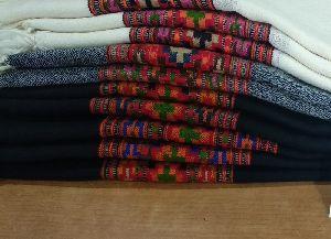 Yak Wool Handloom Shawls