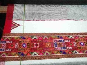 Yak Wool Handloom Stole