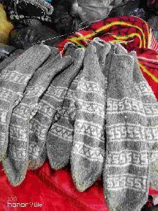 Yak Wool Socks
