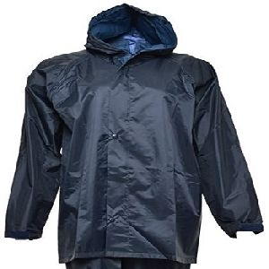 Rain Suit With Hood For Women