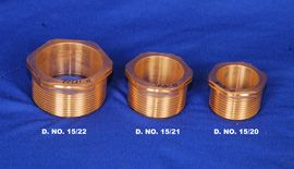 Brass CPVC Male Insert