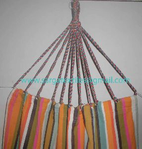 Cotton Fabrics Hammock