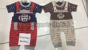 Baby Trendy Jumpsuit