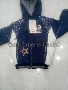 Kids Trendy Jacket