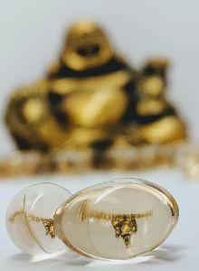 Happy Buddha Cbd Softgel Capsules