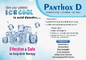 Panthox D Tablets