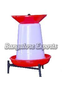 Poultry Chick Feeder