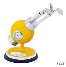 Exclusive Desktop Clock Corporate Gift