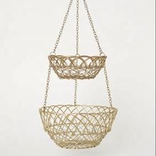Plants Hanging Baskets Decorative Panier Korb
