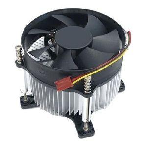 Cpu Cooling Heatsink Fan
