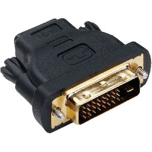 Hdmi Female To Dvi (24 1) Adapter
