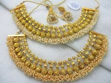 Indian Bollywood Jewelry