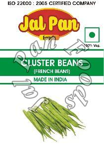 Canned French Beans