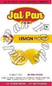 hot lemon pickle