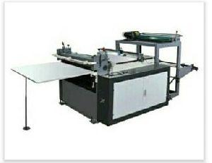 Paper Roll Cutting Machine