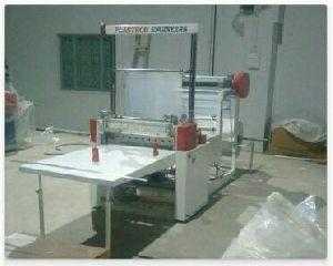 Plastic Bag Making Machine
