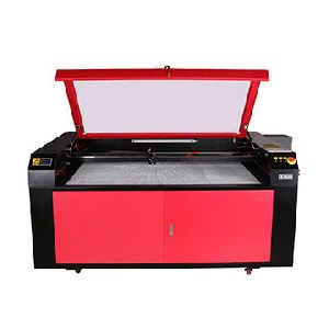 Co2 Laser Engraving And Cutting Machine Model:-marksys Ec13.9