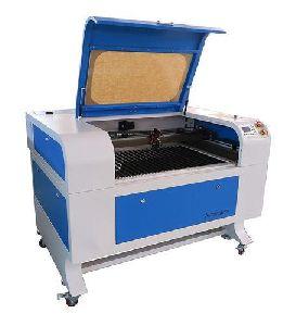 Co2 Laser Engraving Cutting Machine Model:-marksys Ec6.4
