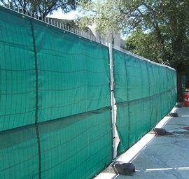 Construction Shade Net
