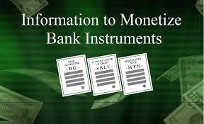 LC/ SBLC Monetization