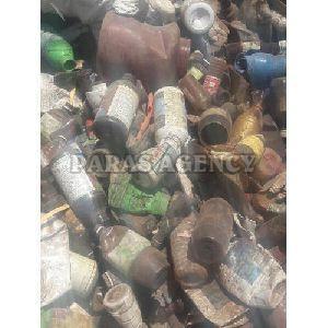 Plastic Pet Bottle Scrap