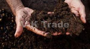 Compost Based Organic Fertilizer