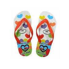 Kids Hawai Slippers
