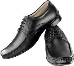 Mens Genuine Leather Shoes