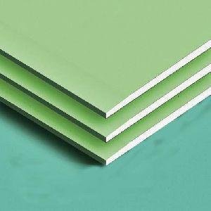 Green Gypsum Board