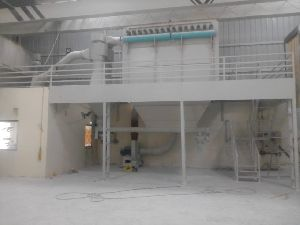 24 Roller Mill Machine