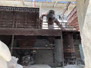 28 Roller Mill Machine