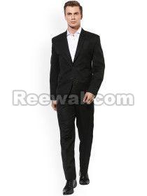 Regular Fit Formal Suit