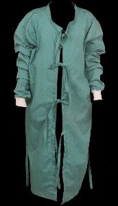 Surgical Doctor Gown