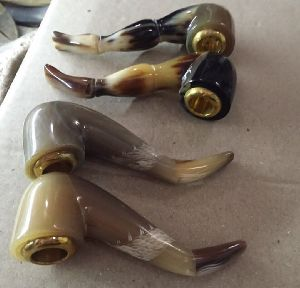 Horn  Smoking Pipes