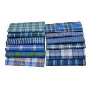 Handloom Lungi - Manufacturers, Suppliers & Exporters in India