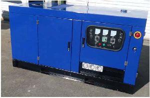 Power Generator (125 KVA)