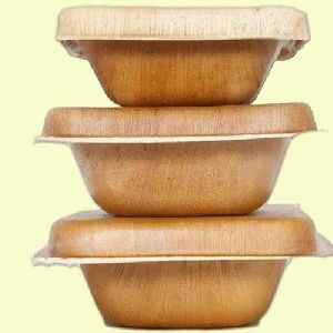 Areca Leaf Food Container