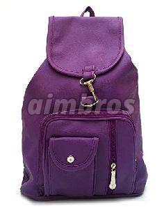 Girls Stylish College Bag
