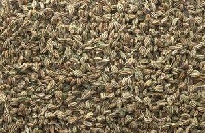 Raw Ajwain Seeds