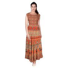 Women Sleeveless Dress