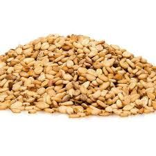 Dried Sesame Seeds