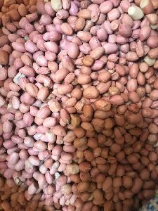 Java Red Peanuts