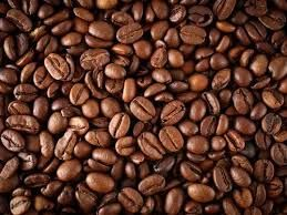 Pure Coffee Beans
