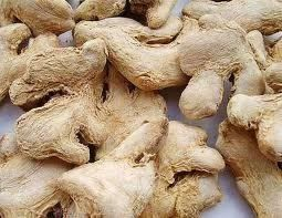 Whole Dried Ginger