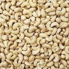 Whole Raw Cashew Nuts