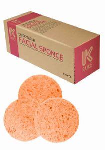 Disposable Facial Sponge