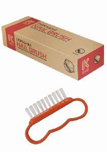 Disposable Nail Brush