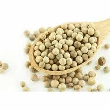 Organic White Pepper