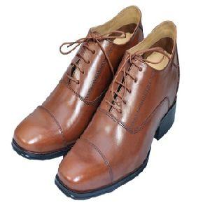 Semi Formal Elevator Shoe